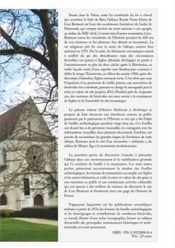 l'abbaye de Lieu Restauré2